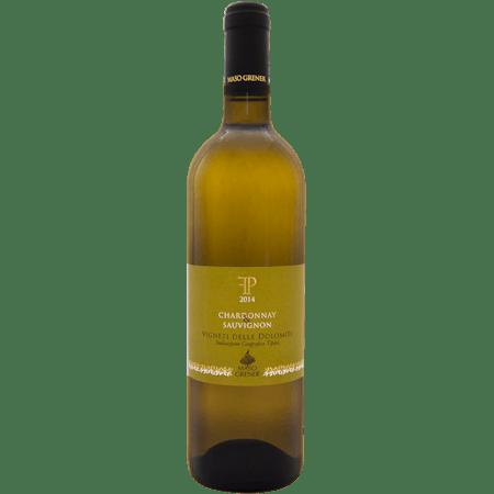 Chardonnay e Sauvignon 2014 - Maso Grener