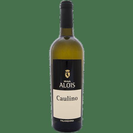 """Falanghina """"Caulino"""" 2014 - Alois"""