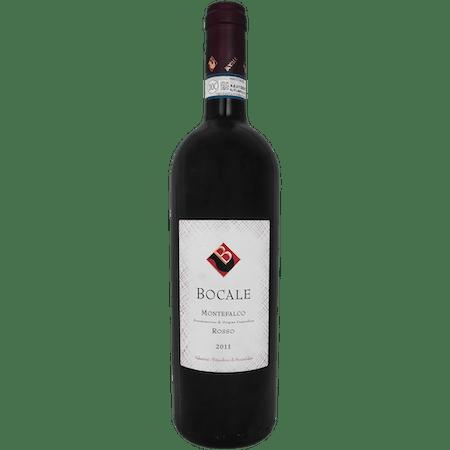 Rosso di Montefalco 2011 - Bocale